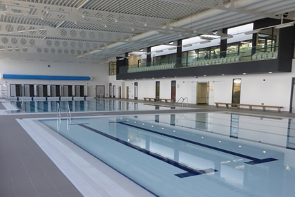 Witham leisure centre spectile spectile - Braintree swimming pool phone number ...