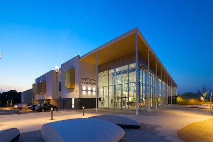 Hensgrove Leisure Centre sml