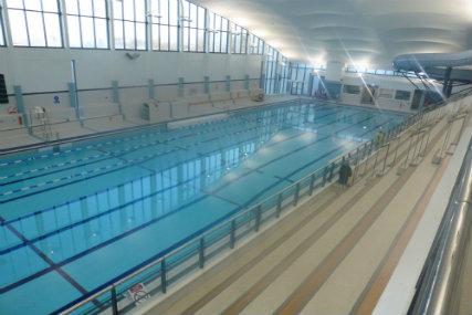 Dollan Aqua Centre East Kilbride Spectile 187 Spectile