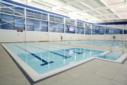Rochdale Leisure Centre sml