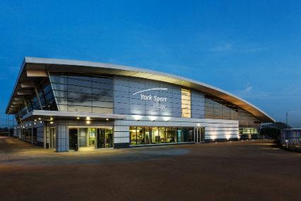 York Sports Village sml