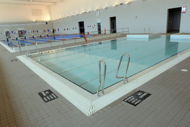 Hebburn central community facility spectile spectile - Deans community high school swimming pool ...