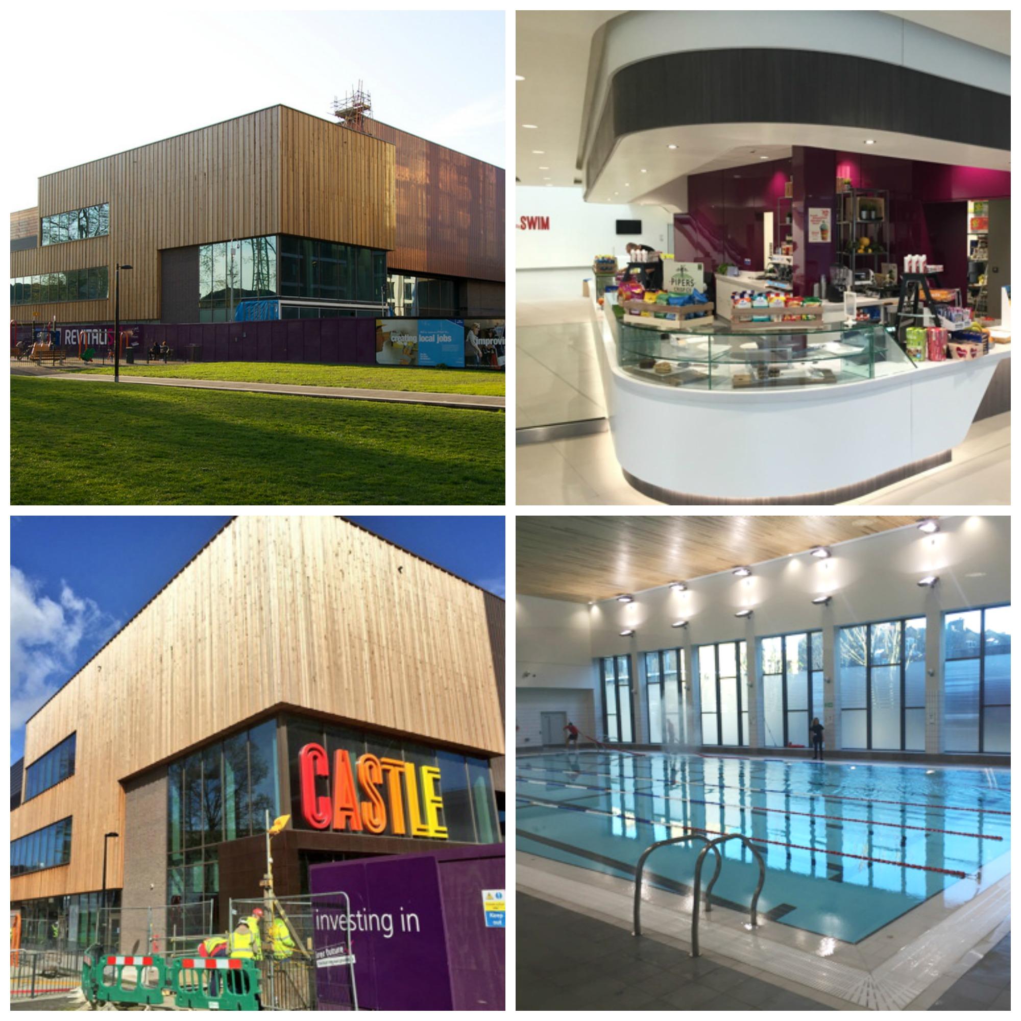 The Castle Leisure Centre