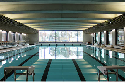 Latymer School POOL SML