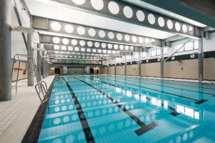 Poplar Baths London Spectile Spectile