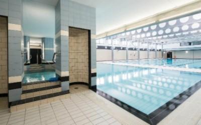 Hengrove 50m Pool Bristol Spectile Spectile