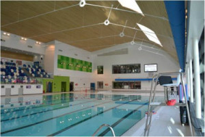 Hart Leisure Centre - Main Pool sml